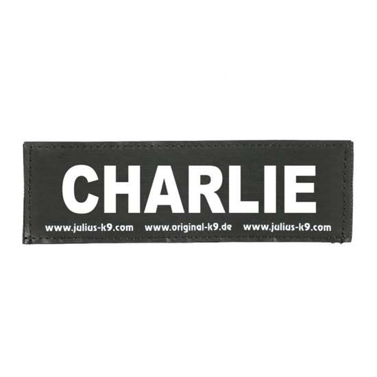 Picture of CHARLIE (162LR-G-29045)
