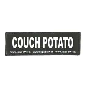 Picture of COUCH POTATO (162LR-G-31864)