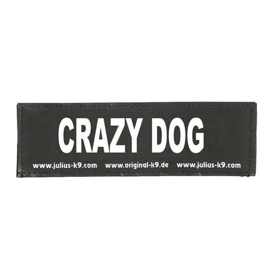 Picture of CRAZY DOG (162LR-G-31871)