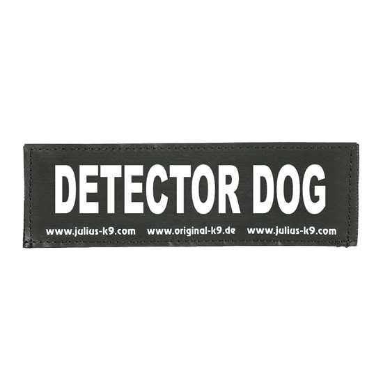 Picture of DETECTOR DOG (162LR-G-44482)