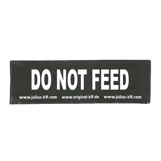 Picture of DO NOT FEED (162LR-G-28086)