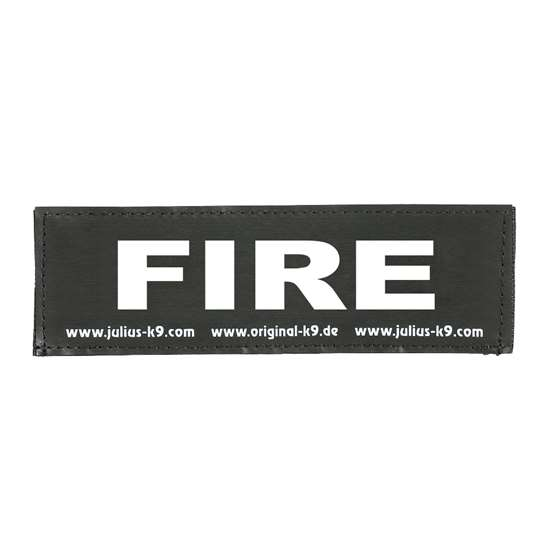 Picture of FIRE (162LR-G-28444)