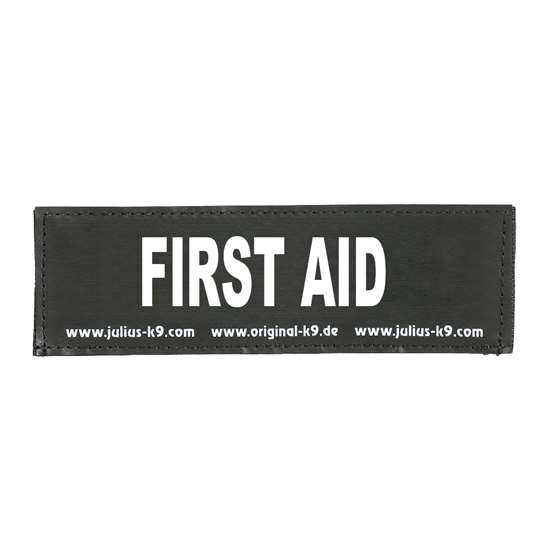 Picture of FIRST AID (162LR-G-37736)