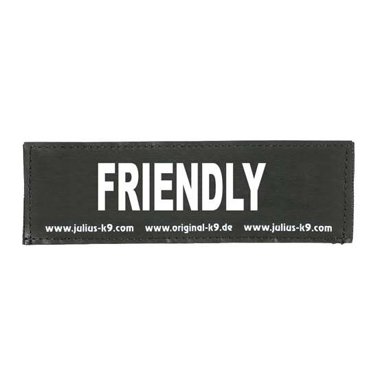 Picture of FRIENDLY (162LR-G-55464)