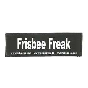 Picture of Frisbee Freak (162LR-G-09948)
