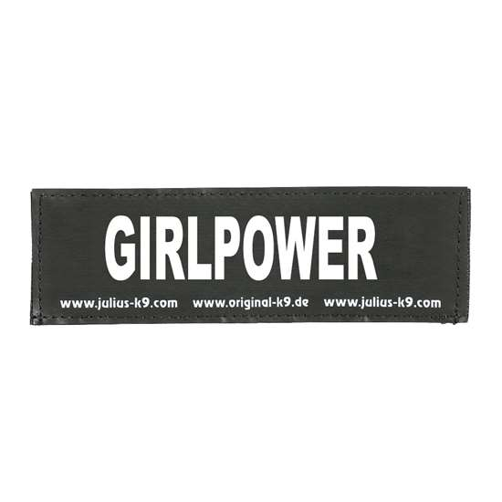 Picture of GIRLPOWER (162LR-G-32380)