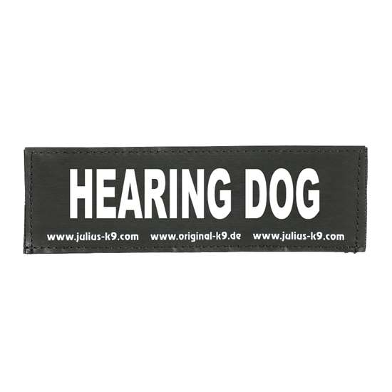 Picture of HEARING DOG (162LR-G-2766)