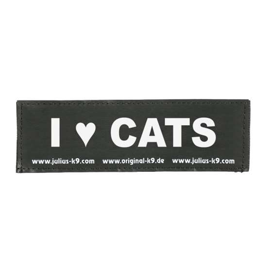 Picture of I ♥ CATS (162LR-G-55273)