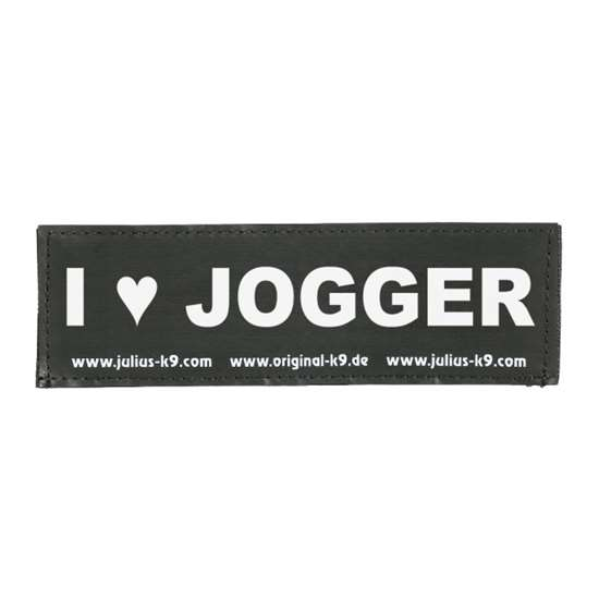 Picture of I ♥ Jogger (162LR-G-43539)