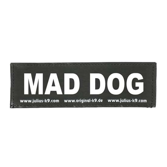 Picture of MAD DOG (162LR-G-40514)
