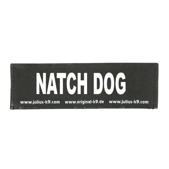 Picture of NATCH DOG (162LR-G-40538)