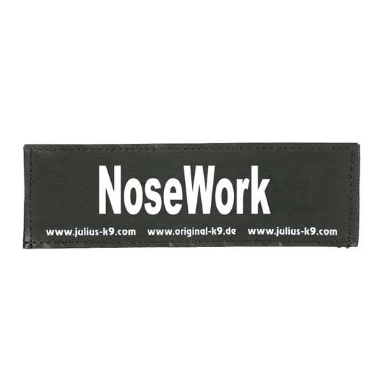 Picture of NoseWork (162LR-G-48046)