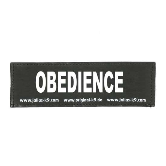 Picture of OBEDIENCE (162LR-G-39549)