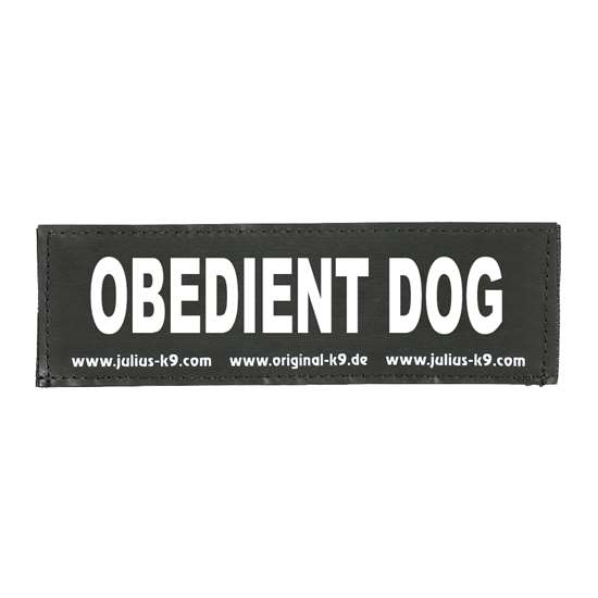 Picture of OBEDIENT DOG (162LR-G-33455)