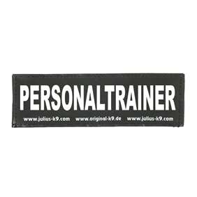 Picture of PERSONALTRAINER (162LR-G-33554)