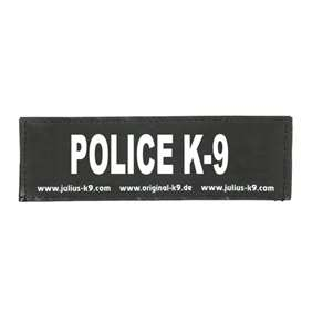 Picture of POLICE K-9 (162LR-G-29618)