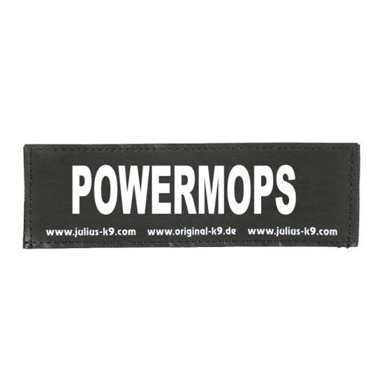 Picture of POWERMOPS (162LR-G-33684)