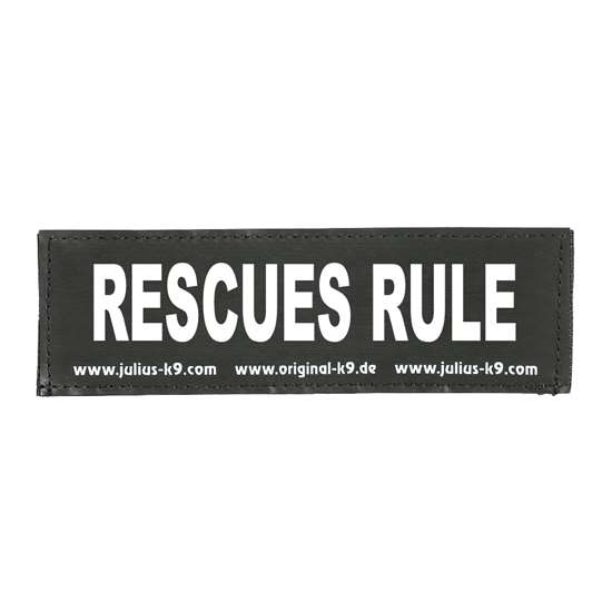 Picture of RESCUES RULE (162LR-G-42303)