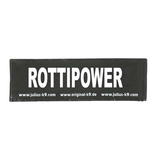 Picture of ROTTIPOWER (162LR-G-33899)