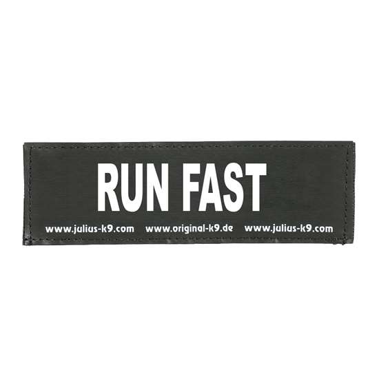 Picture of RUN FAST (162LR-G-40552)
