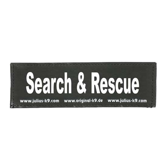 Picture of Search & Rescue (162LR-G-43515)