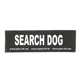 Picture of SEARCH DOG (162LR-G-28420)