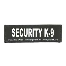 Picture of SECURITY K-9 (162LR-G-28109)