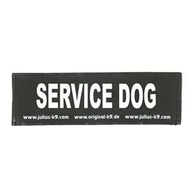 Picture of SERVICE DOG (162LR-G-34124)