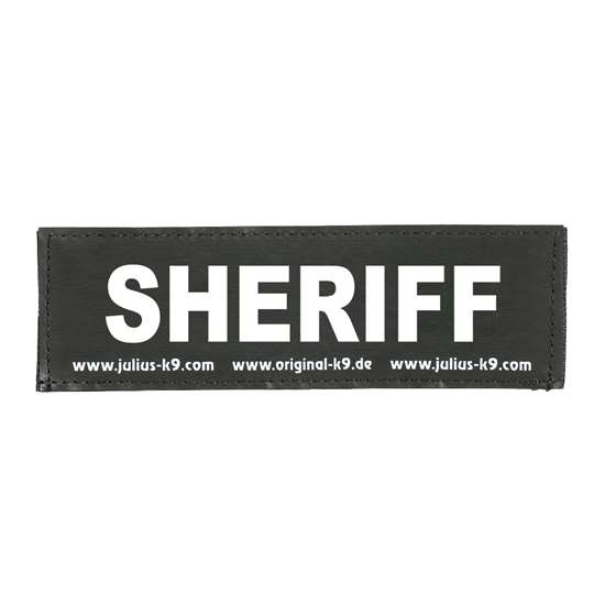 Picture of SHERIFF (162LR-G-34155)