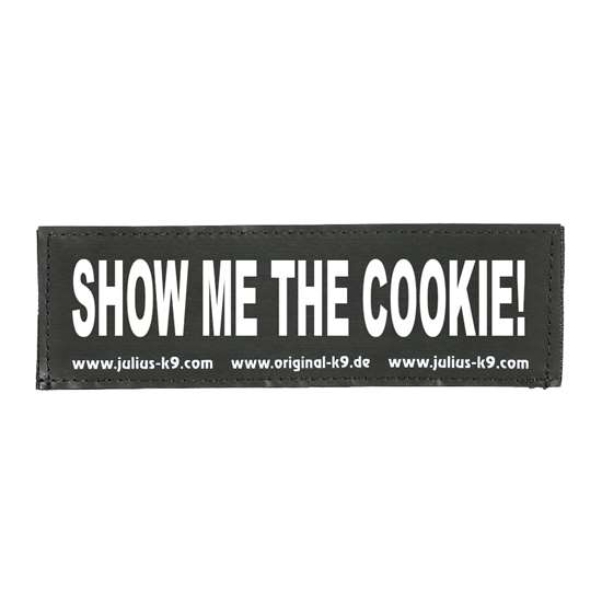 Picture of SHOW ME THE COOKIE (162LR-G-54603)