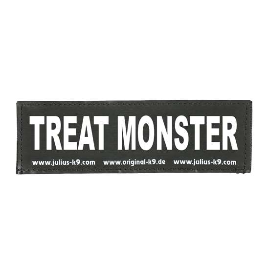 Picture of TREAT MONSTER (162LR-G-48961)