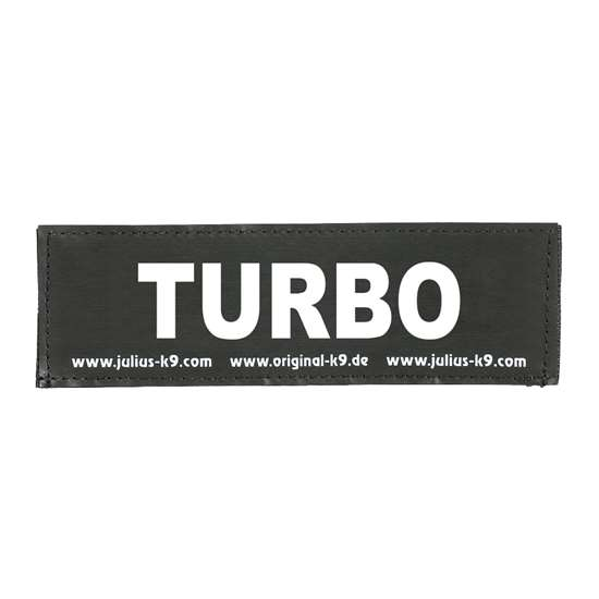 Picture of TURBO (162LR-G-34568)