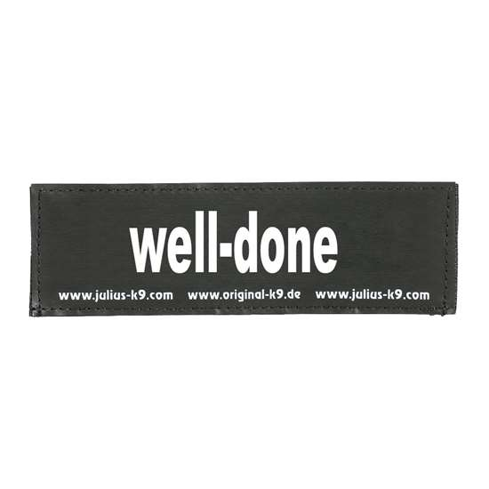 Picture of well-done (162LR-G-00945)