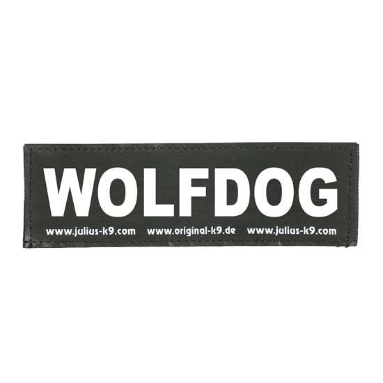 Picture of WOLFDOG (162LR-G-27904)
