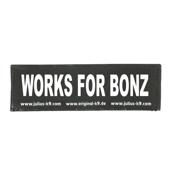 Picture of WORKS FOR BONZ (162LR-G-42419)