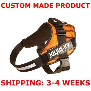 Picture of Tiger, Size 3 Julius-K9 IDC® Powerharness