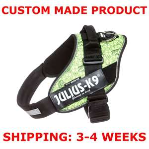 Picture of Attila, Size 2 Julius-K9 IDC® Powerharness