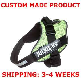 Picture of Attila, Size 3 Julius-K9 IDC® Powerharness