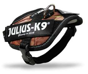 Picture of Woodland, Mini Julius-K9 IDC® Powerharness