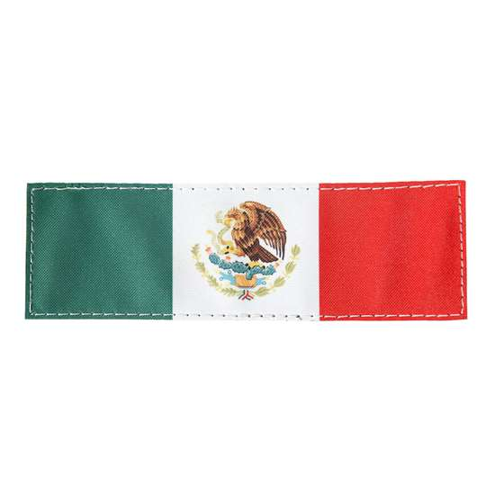 Picture of Mexico flag (162LG-NF-MEX)