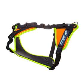 Picture of Julius-K9 ® Mantrailing, Outdoor dog harness - L/XL