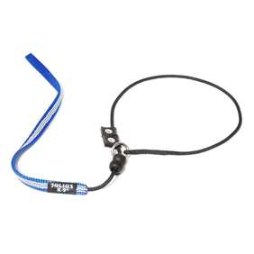 Picture of Contact leash with stop-Blue