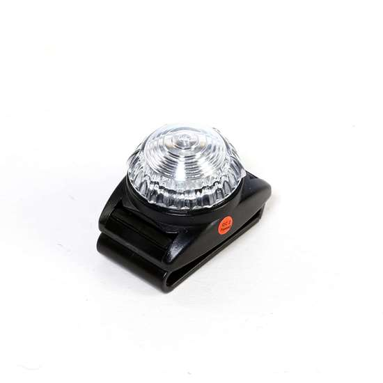 Picture of Led flashing light - White