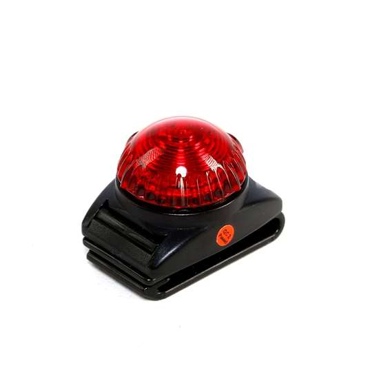 Picture of Led flashing light - Red