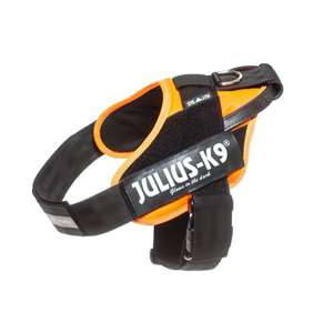 Picture of IDC® STEALTH® Powerharness, Size 1 - Orange