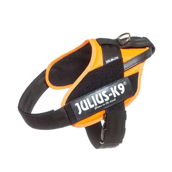 Picture of IDC® STEALTH® Powerharness, Size 2 - Orange