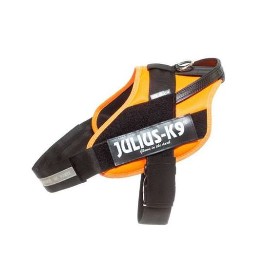 Picture of IDC® STEALTH® Powerharness, Size 3 - Orange
